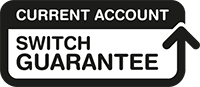 Current account switch guarantee