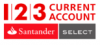 123 Current Account Select