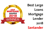 Best large loans mortgage lender 2018