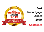 Best Remortgage Lender 2019