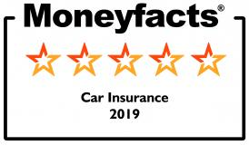 car insurance - 5 star rating for quality 2019