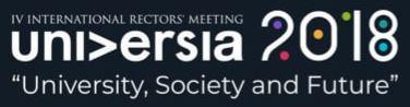IV Universia International Vice-Chancellors Meeting in Salamanca