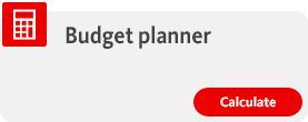 Budget planner