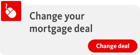 Mortgage Transfer Service