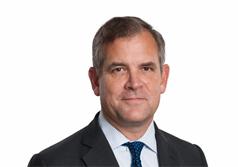 Bruce Carnegie-Brown, Non-Executive Director