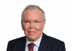 Manuel Soto, Non-Executive Director, Santander UK
