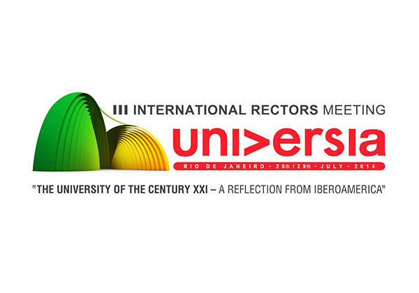 The III Universia International Meeting of Vice-Chancellors 2014