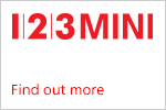 123 Mini Calculator