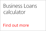 Business loans calculator
