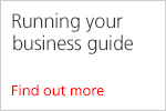 Running your business guide