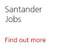 Santander jobs