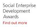 Social Enterprise Development Awards