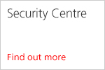 Security Centre