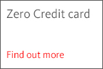 Everyday Credit Card. Find out more.