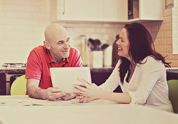 Find a new mortgage deal