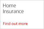 Find out more about Home insurance