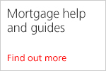 Mortgage help and guides. Find out more.