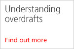 Understanding overdrafts