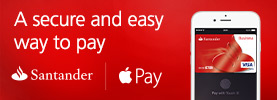 Apple Pay. Find out more.
