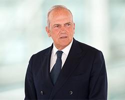 Juan Inciarte, Deputy Chair